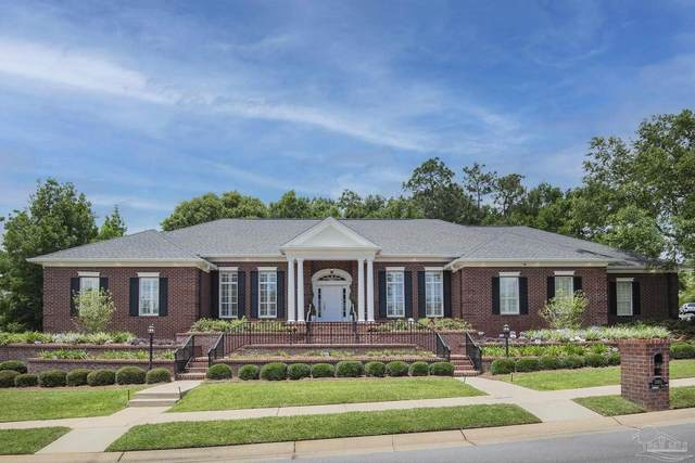 5960 Hermitage Dr, Pensacola, FL 32504 (MLS #590754) :: Connell & Company Realty, Inc.