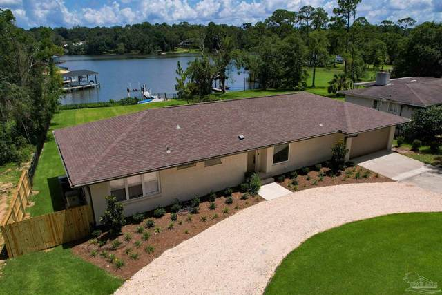 1590 Texar Dr, Pensacola, FL 32503 (MLS #590863) :: Connell & Company Realty, Inc.