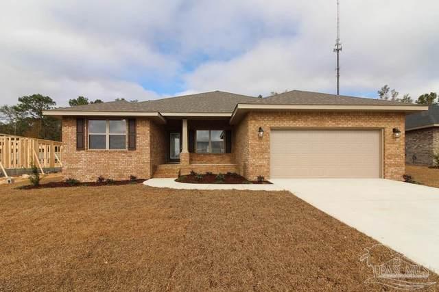 5630 Burr St, Milton, FL 32570 (MLS #592617) :: Connell & Company Realty, Inc.