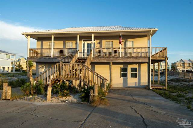7863 White Sands Blvd, Navarre Beach, FL 32566 (MLS #592736) :: Connell & Company Realty, Inc.
