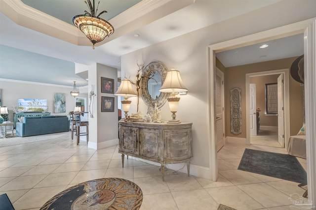 14327 Perdido Key Dr E - 2W, Perdido Key, FL 32507 (MLS #593198) :: The Kathy Justice Team - Better Homes and Gardens Real Estate Main Street Properties