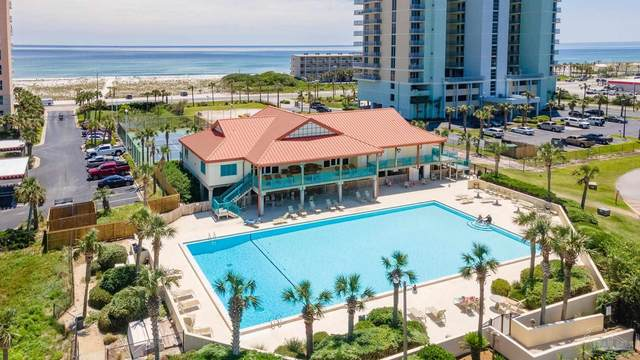 900 Ft Pickens Rd #1043, Pensacola Beach, FL 32561 (MLS #593220) :: Crye-Leike Gulf Coast Real Estate & Vacation Rentals