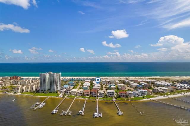 15 E Galvez Ct, Pensacola Beach, FL 32561 (MLS #593452) :: Connell & Company Realty, Inc.