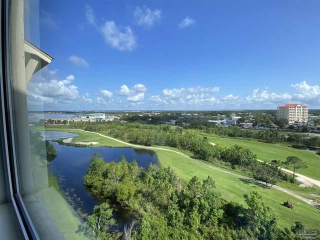 608 Lost Key Dr 404C, Perdido Key, FL 32507 (MLS #593717) :: Coldwell Banker Coastal Realty