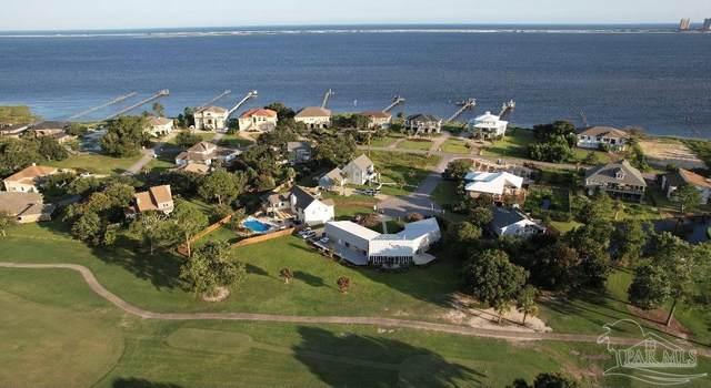 1152 Ceylon Ct, Gulf Breeze, FL 32563 (MLS #593809) :: Levin Rinke Realty