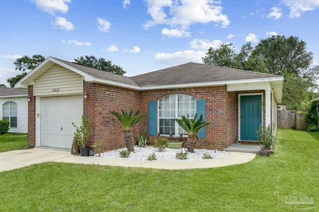 10532 Wilderness Ln, Pensacola, FL 32533 (MLS #593915) :: Connell & Company Realty, Inc.