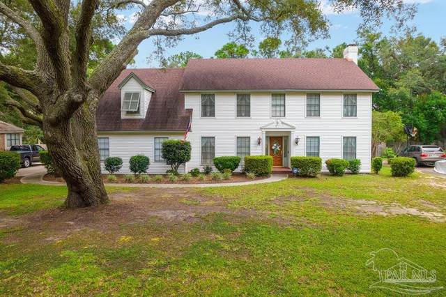 4613 Whisper Way, Pensacola, FL 32504 (MLS #594096) :: Connell & Company Realty, Inc.