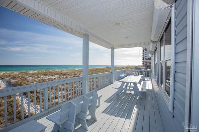 8017 Gulf Blvd, Navarre Beach, FL 32566 (MLS #595615) :: Coldwell Banker Coastal Realty