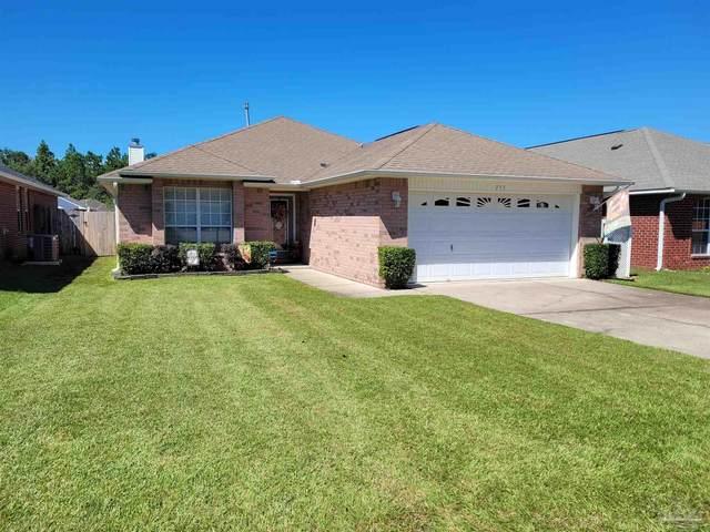 755 Mozingo Ln, Pensacola, FL 32514 (MLS #597449) :: Levin Rinke Realty