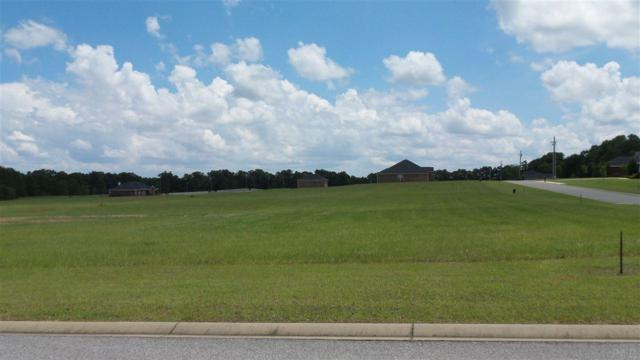 Lot 72 Stokley Ct, Atmore, AL 36502 (MLS #487058) :: ResortQuest Real Estate