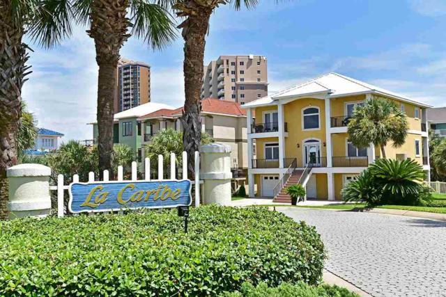 3 La Caribe Dr, Pensacola Beach, FL 32561 (MLS #522130) :: Levin Rinke Realty