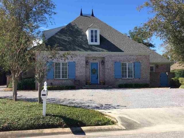 4039 Curlew Dr, Pensacola, FL 32514 (MLS #524230) :: Levin Rinke Realty