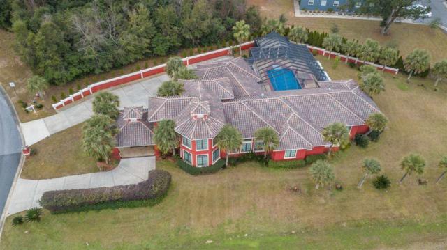 3097 Pelican Ln, Pensacola, FL 32514 (MLS #526592) :: Levin Rinke Realty