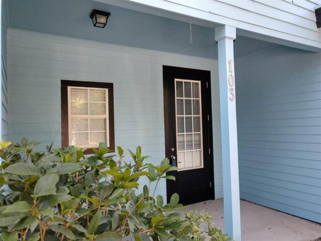 7095 N Blue Angel Pkwy #103, Pensacola, FL 32526 (MLS #532550) :: Levin Rinke Realty