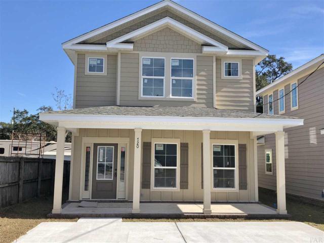 720 S N St, Pensacola, FL 32502 (MLS #540383) :: Levin Rinke Realty