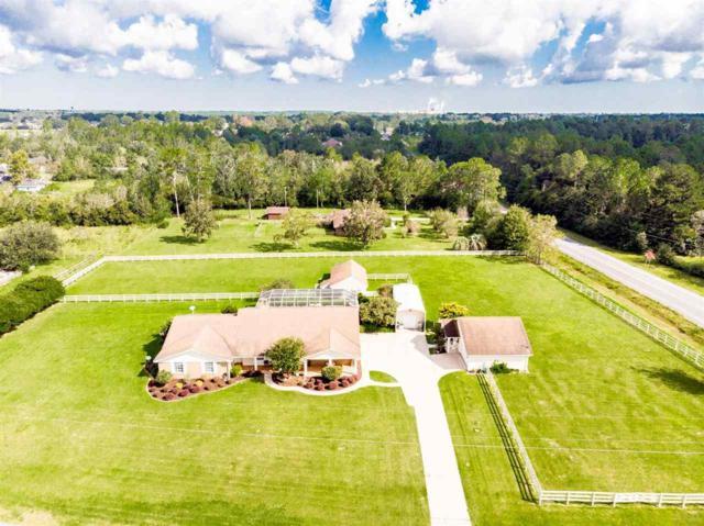 374 Meander Ln, Cantonment, FL 32533 (MLS #542521) :: Levin Rinke Realty