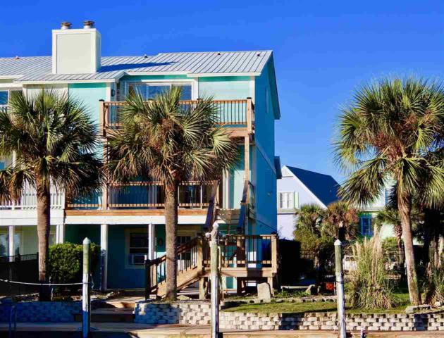 7220 Captain Kidd Reef, Pensacola, FL 32507 (MLS #543506) :: ResortQuest Real Estate