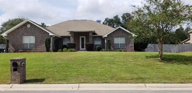 5408 Heatherton Rd, Milton, FL 32570 (MLS #544125) :: ResortQuest Real Estate