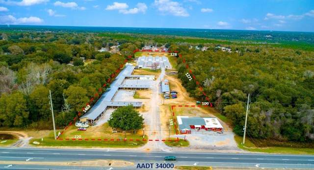 5186 Hwy 90, Pace, FL 32571 (MLS #548690) :: Connell & Company Realty, Inc.