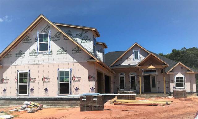 5648 Abbington Ln, Milton, FL 32583 (MLS #553066) :: ResortQuest Real Estate