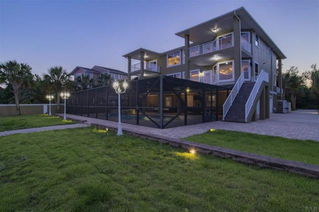3699 Mackey Cove Dr, Pensacola, FL 32514 (MLS #555750) :: Levin Rinke Realty
