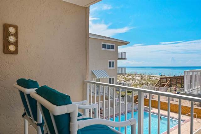 1111 Ft Pickens Rd #524, Pensacola Beach, FL 32561 (MLS #558461) :: ResortQuest Real Estate