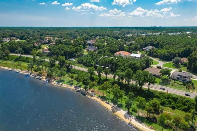 3060 Pelican Ln, Pensacola, FL 32514 (MLS #560311) :: Connell & Company Realty, Inc.