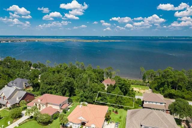 3027 Pelican Ln, Pensacola, FL 32514 (MLS #560316) :: Connell & Company Realty, Inc.