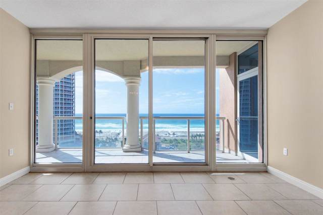 2 Portofino Dr #1106, Pensacola Beach, FL 32561 (MLS #561288) :: ResortQuest Real Estate