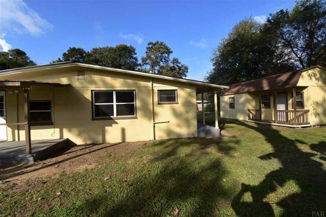 56 Page St, Pensacola, FL 32534 (MLS #563190) :: Levin Rinke Realty