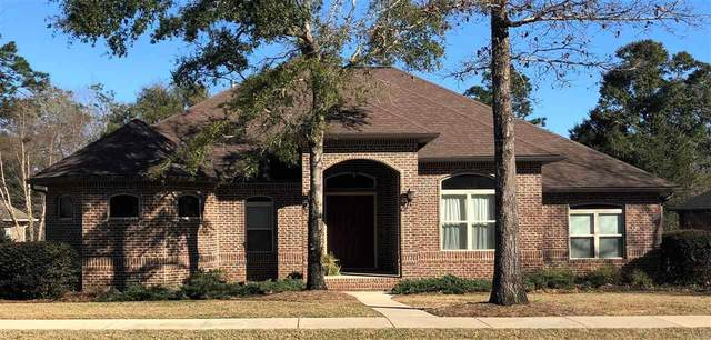8293 Foxtail Loop, Pensacola, FL 32526 (MLS #567802) :: Connell & Company Realty, Inc.