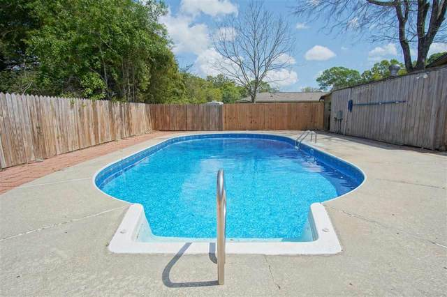 8900 Bellington Rd, Pensacola, FL 32534 (MLS #568197) :: Levin Rinke Realty