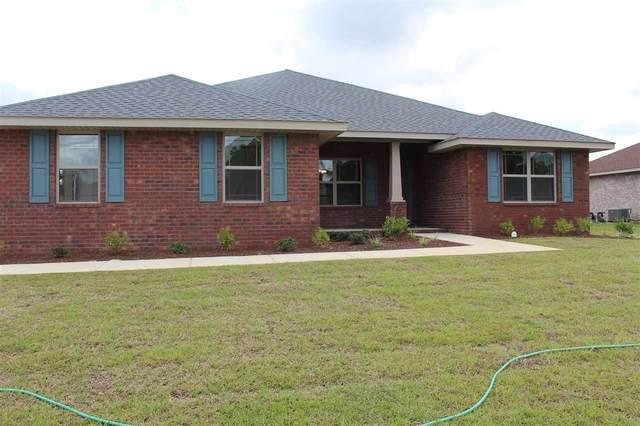 4539 Fort Wagner Rd, Milton, FL 32583 (MLS #568281) :: Levin Rinke Realty