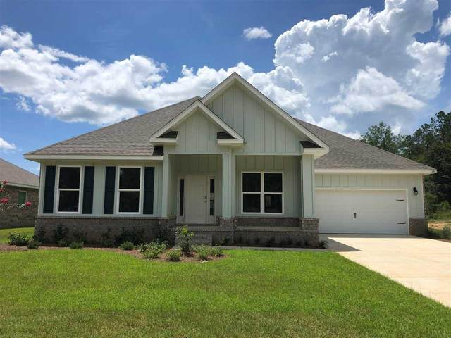 430 Connie Way, Cantonment, FL 32533 (MLS #568801) :: Coldwell Banker Coastal Realty