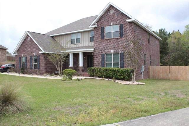 1050 Iron Forge Rd, Cantonment, FL 32533 (MLS #569603) :: Connell & Company Realty, Inc.