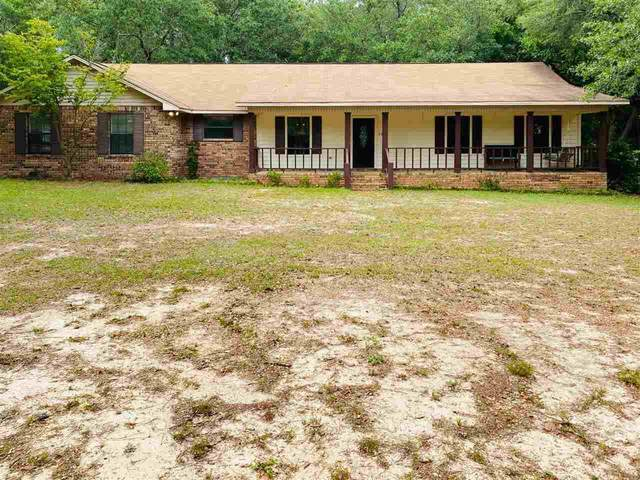 5225 Garnet Dr, Pace, FL 32571 (MLS #569933) :: Connell & Company Realty, Inc.