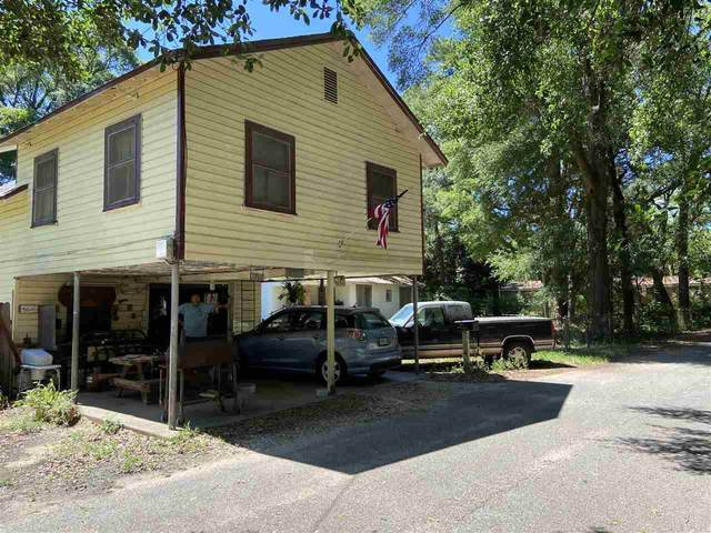 545 Amber St, Pensacola, FL 32503 (MLS #571479) :: Connell & Company Realty, Inc.