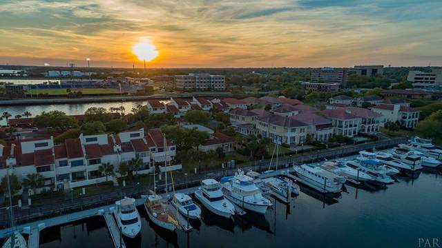 18 Port Royal Way, Pensacola, FL 32502 (MLS #572047) :: Connell & Company Realty, Inc.