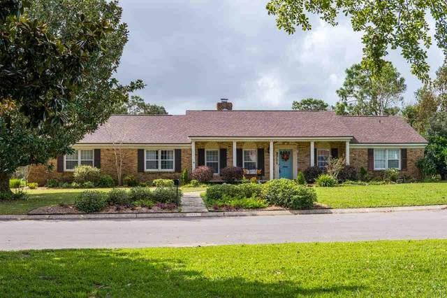 3711 Maule Rd, Pensacola, FL 32503 (MLS #574164) :: Coldwell Banker Coastal Realty