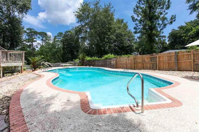 54 Crabapple Ln, Pensacola, FL 32514 (MLS #574597) :: Connell & Company Realty, Inc.