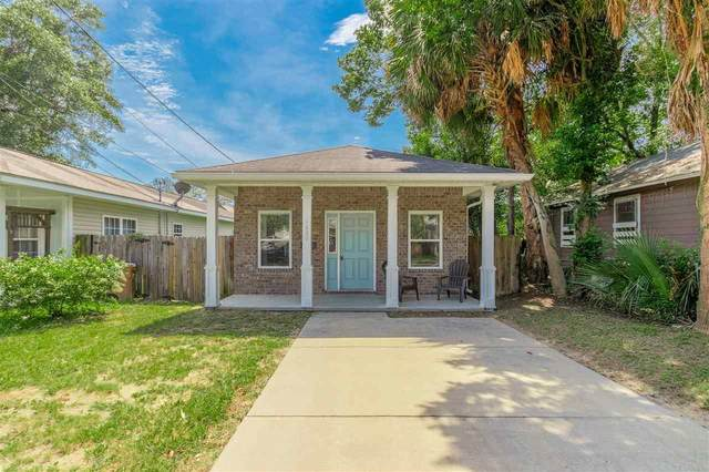 1309 N 6TH AVE, Pensacola, FL 32503 (MLS #575305) :: Levin Rinke Realty