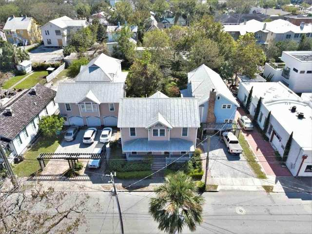 221 E Intendencia St, Pensacola, FL 32502 (MLS #576809) :: Connell & Company Realty, Inc.