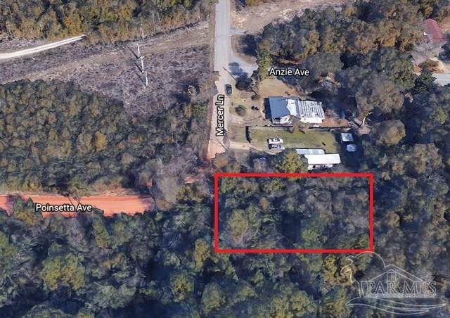 Lots 5&6 Mercer Ln, Pensacola, FL 32514 (MLS #578070) :: Connell & Company Realty, Inc.