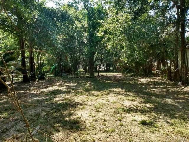 315 S L St, Pensacola, FL 32502 (MLS #578764) :: Coldwell Banker Coastal Realty