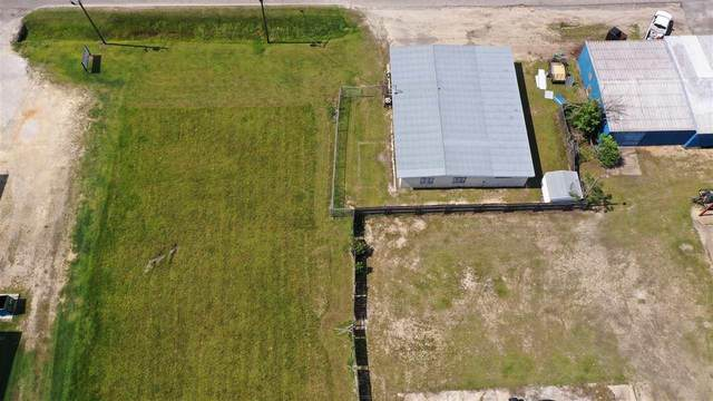 0 E Ridgeley St, Atmore, AL 36502 (MLS #579829) :: Connell & Company Realty, Inc.