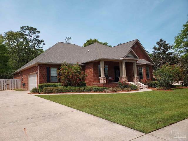 8414 Foxtail Loop, Pensacola, FL 32526 (MLS #585200) :: Connell & Company Realty, Inc.