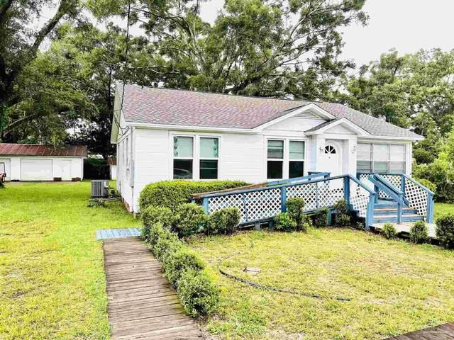120 Carolyn Way, Pensacola, FL 32505 (MLS #586542) :: Connell & Company Realty, Inc.