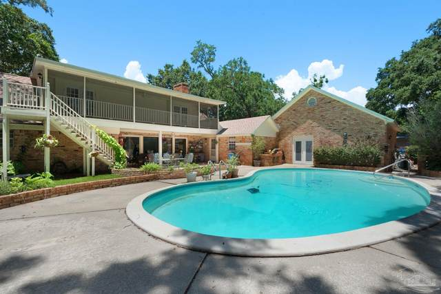 32 Blithewood Dr, Pensacola, FL 32514 (MLS #587090) :: Connell & Company Realty, Inc.