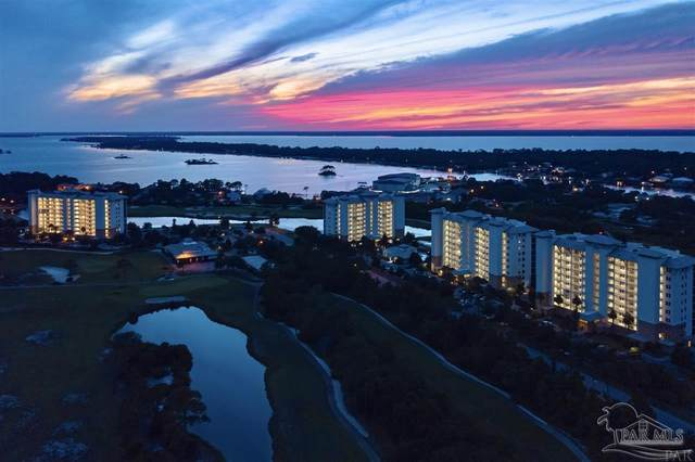 612 Lost Key Dr 904-B, Perdido Key, FL 32507 (MLS #587803) :: Connell & Company Realty, Inc.