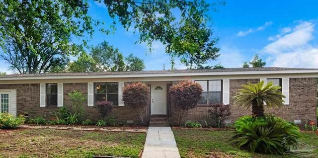 2902 E Avery St, Pensacola, FL 32503 (MLS #589059) :: Connell & Company Realty, Inc.